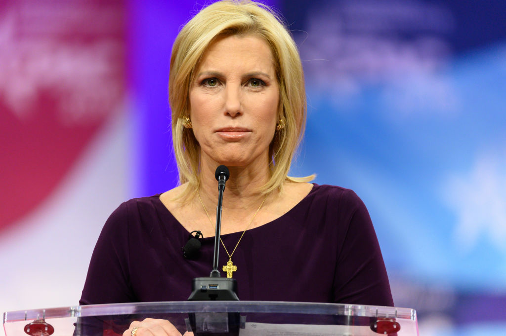 Laura Ingraham ripped by LeBron James