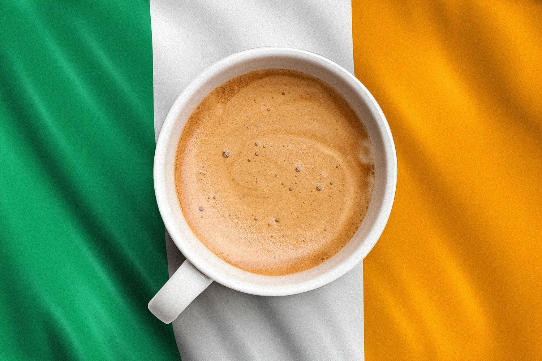 irish coffee hacks