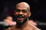 MMA Star Jon Jones Stops Vandals at. George Floyd Protest