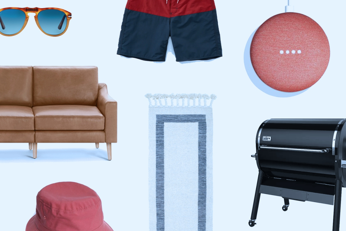 All the 4th of July Sales to Shop Now Through the Weekend