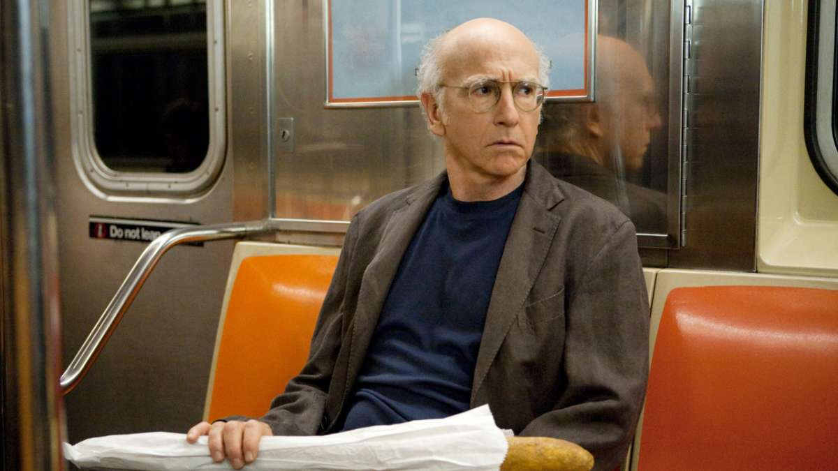 """Curb Your Enthusiasm"" Set to Return for 11th Season"