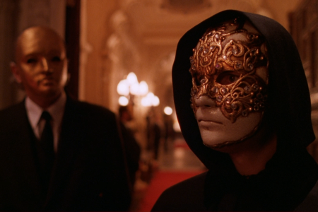 eyes wide shut masks sex