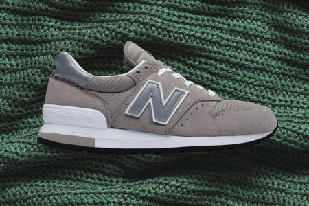 "Why the Grey New Balance Transcends Its Status as the Archetypal ""Dad Shoe"""