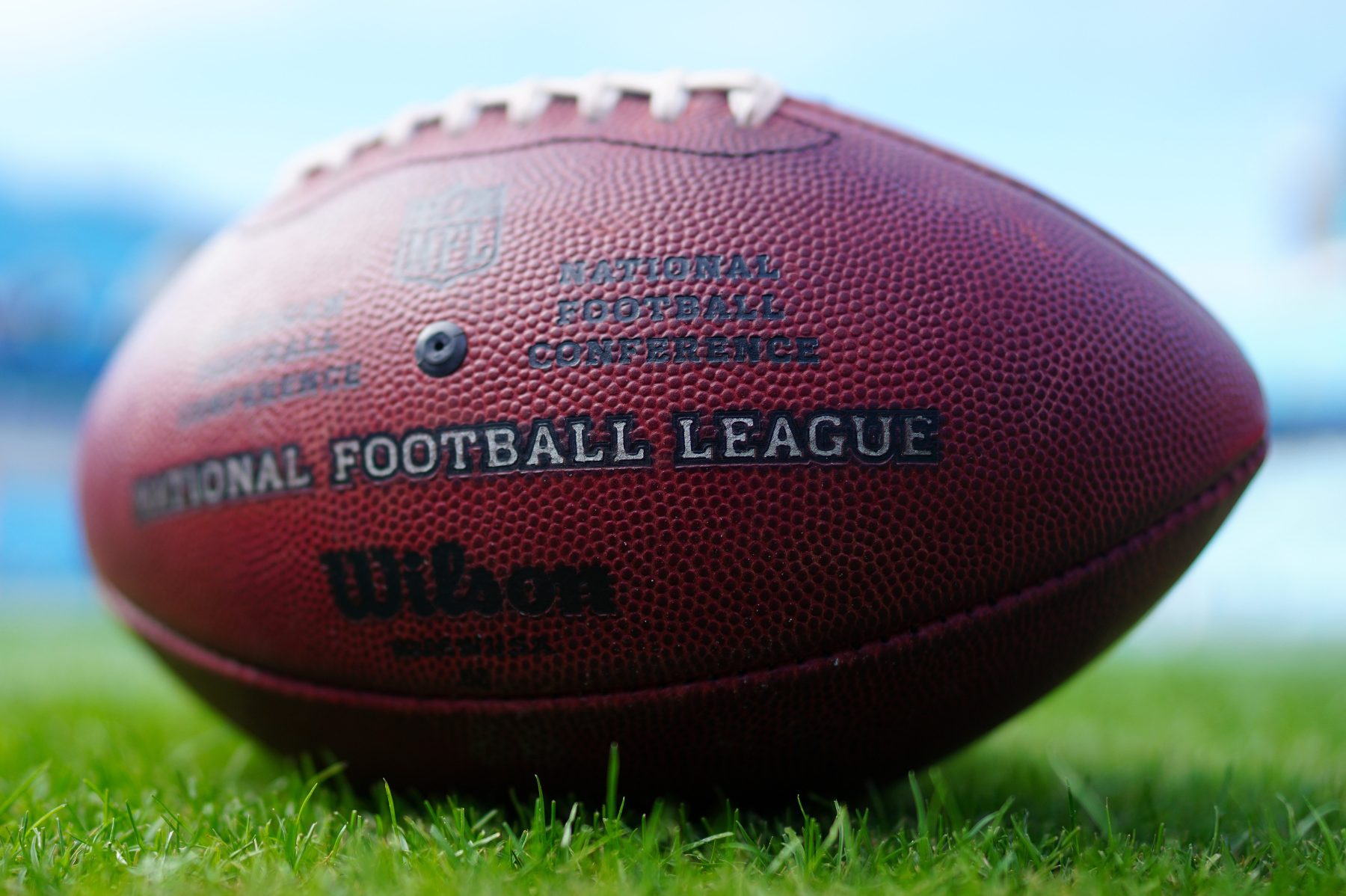 NFL Putting Money Where Its Mouth Is After Black Lives Matter Pledge