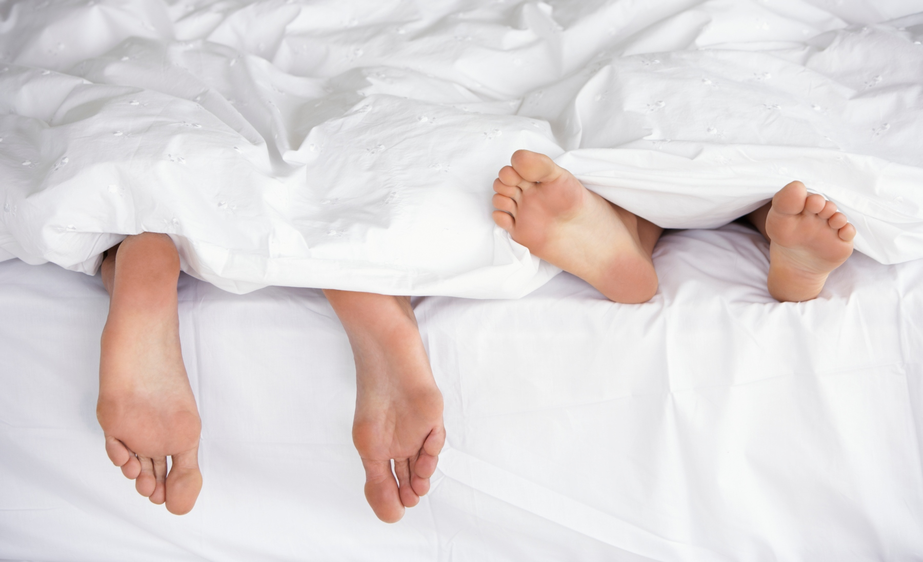 Young People Are Having Less Sex