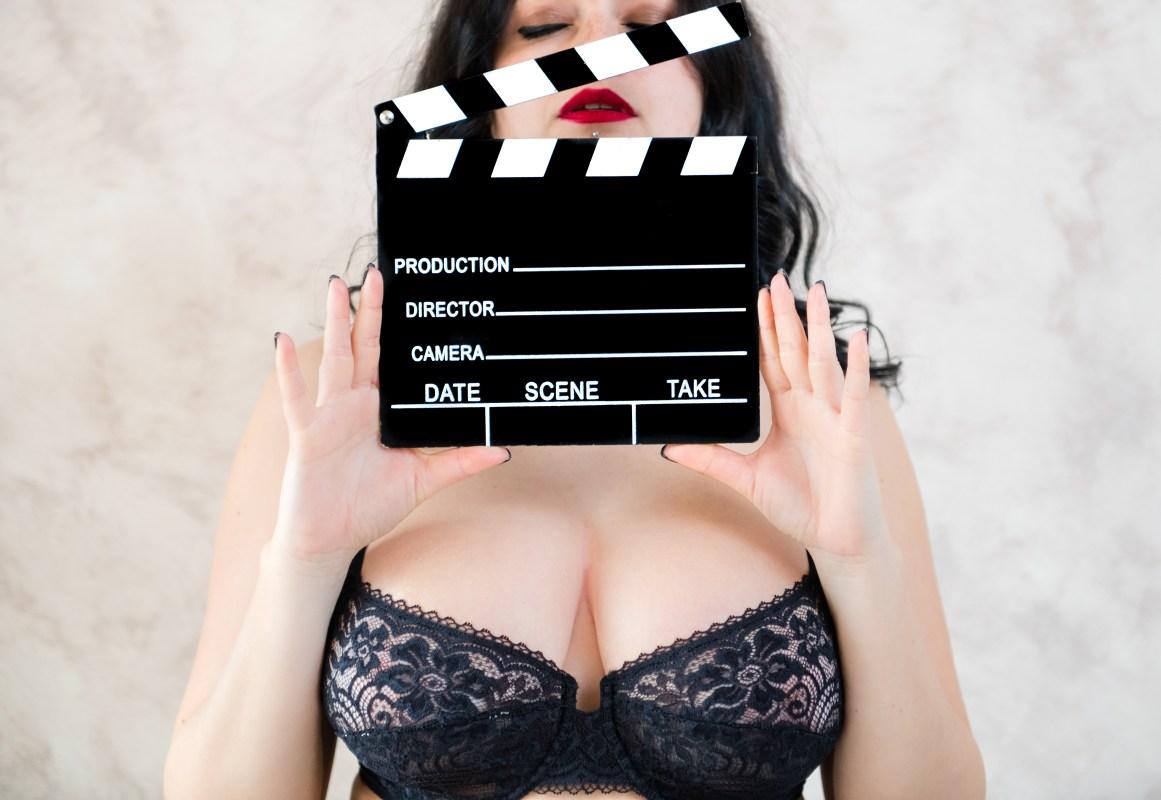 porn industry