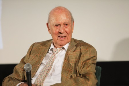 According to TMZ, legendary Hollywood comedian Carl Reiner died on Monday in Beverly Hills with his family by his side at the age of 98