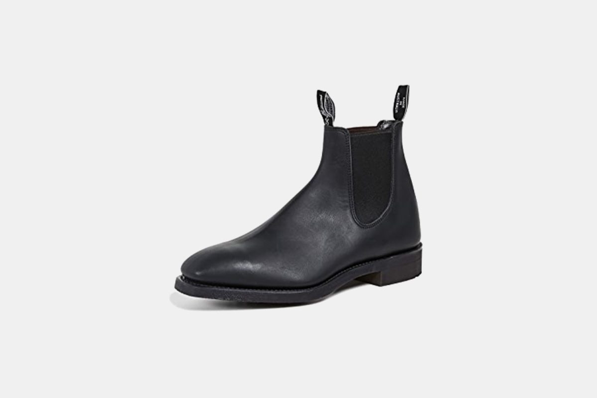 Deal: These Already Discounted R.M. Williams Boots Are an Extra 25% Off