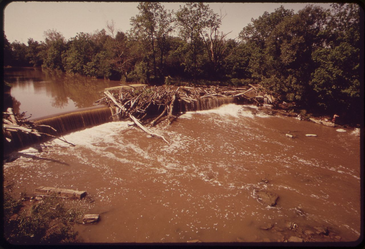 The Rocky River, 1973