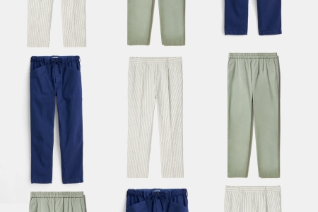 15 Lightweight Pants You'll Actually Want to Wear This Summer