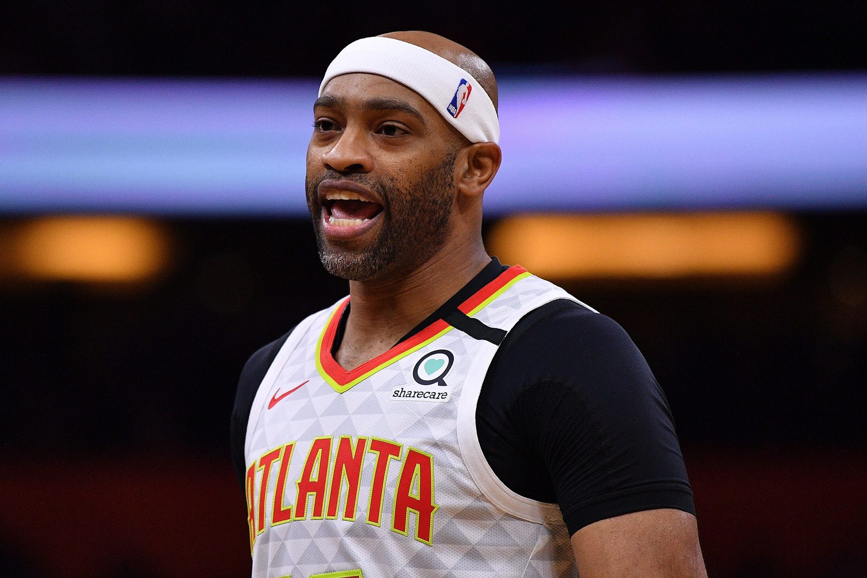 "Slam-Dunk NBA Hall of Famer Vince Carter ""Officially Done"" Playing"