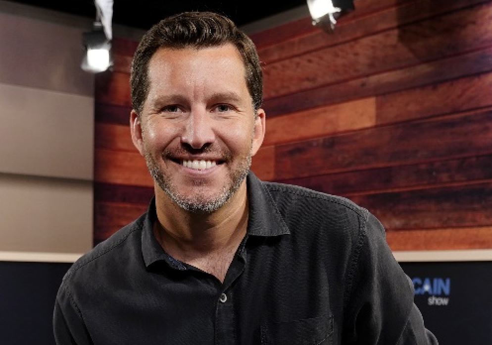"Ex-ESPN Host Will Cain to Join ""Fox & Friends Weekend"""