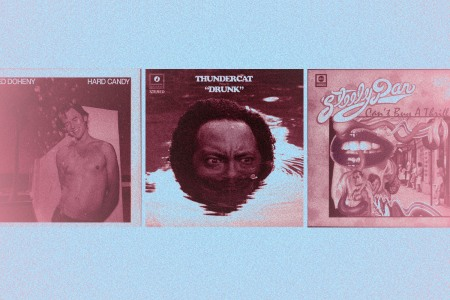 Steely Dan, Thundercat, yacht rock