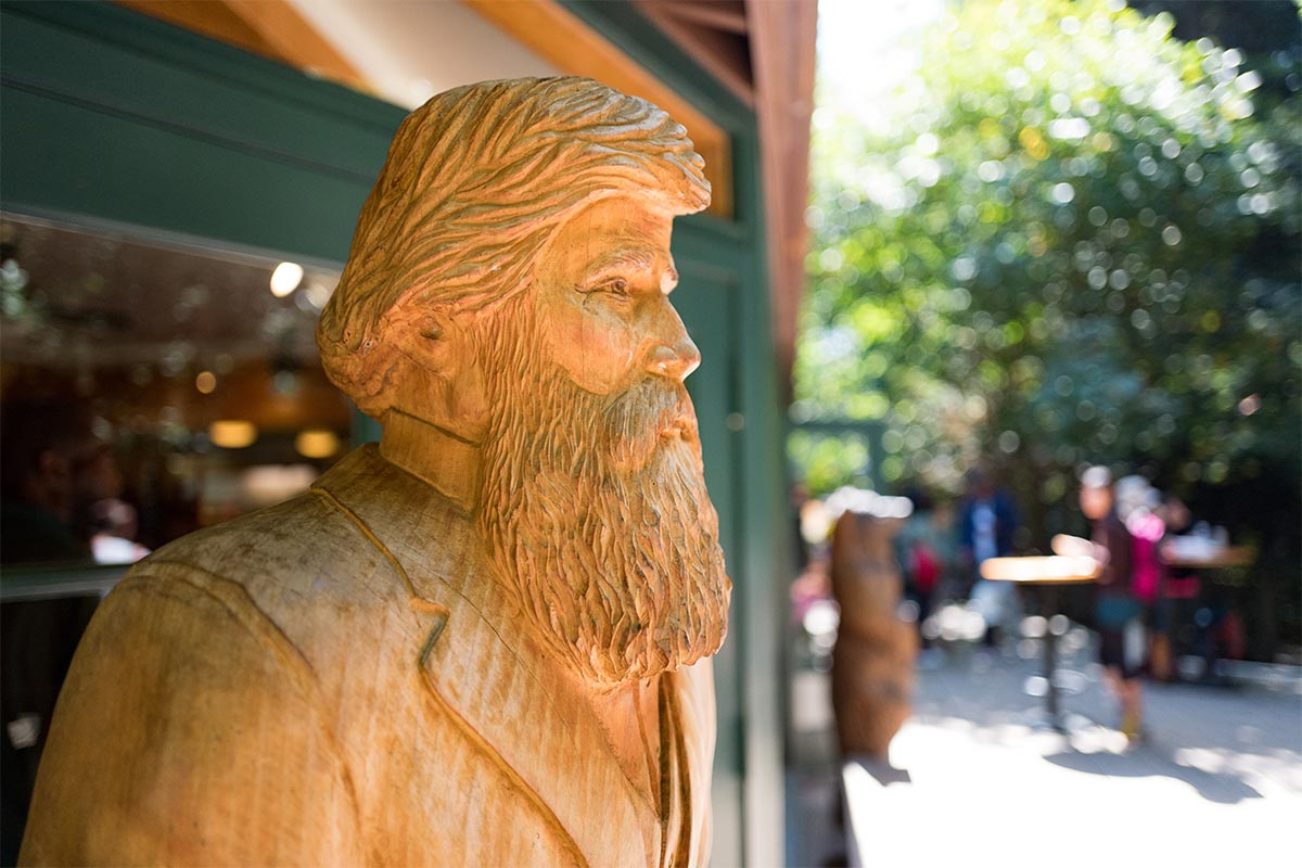 The Environmental Organization John Muir Founded Is Coming to Grips With His Racism