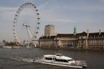 Uber Is Bringing Its First Commuter Boat Service to London
