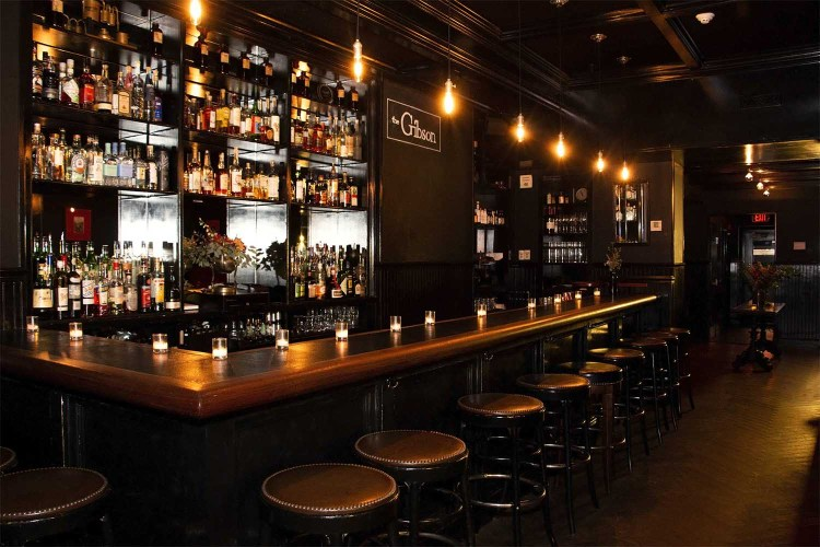 Know Your Corner Bar: The Gibson in Washington, DC