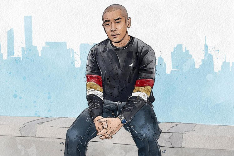 Worth Every Penny: Jeff Staple on Buying a Takashi Murakami Original