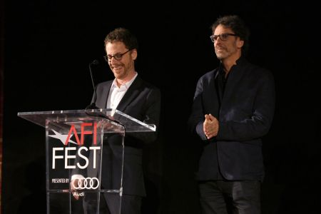 "AFI FEST 2018 - Gala Screening Of ""The Ballad Of Buster Scruggs"""