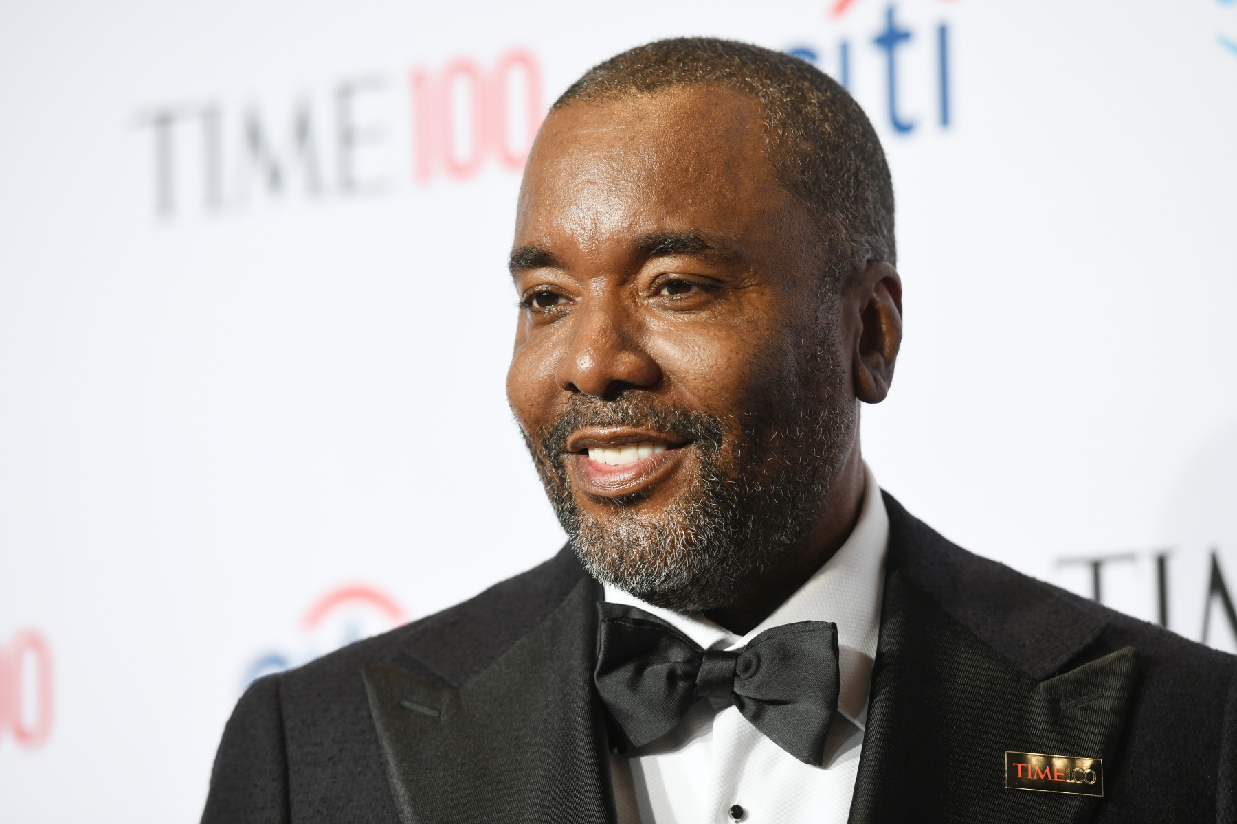Lee Daniels attends the TIME 100 Gala 2019