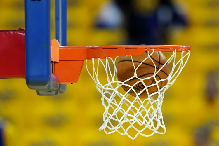 NBA Chicago Bubble