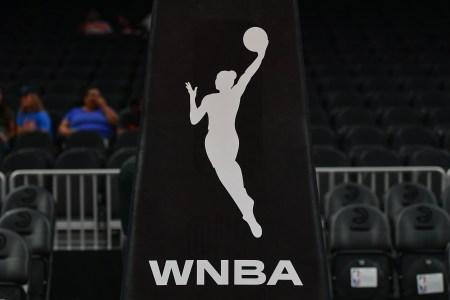 WNBA Anthem Walk Off