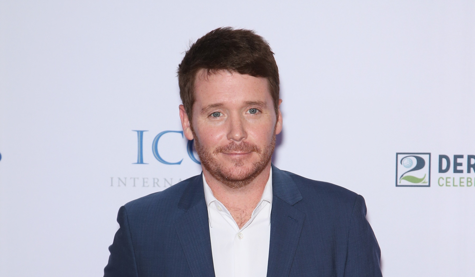 Actor Kevin Connolly attends the Derek Jeter Celebrity Invitational gala at the Aria Resort & Casino on April 21, 2016 in Las Vegas, Nevada.  (Photo by Gabe Ginsberg/Getty Images)