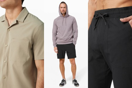 Meet the Fabric That Will Keep You Cool, Dry and Looking Good All Summer