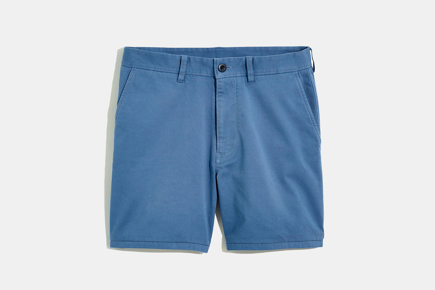 Madewell Men 7-Inch Chino Shorts