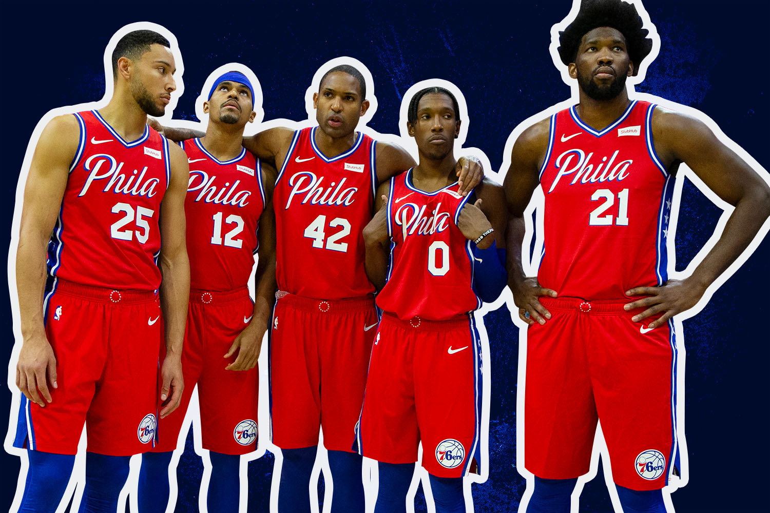 Can The Philadelphia 76ers Be Normal For Once Insidehook