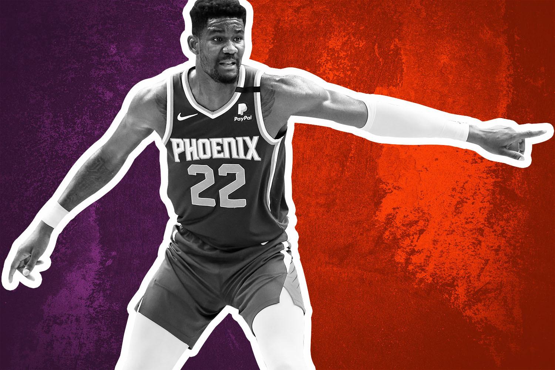 Phoenix Suns Can the Suns' Deandre Ayton Ever Be Good Enough? - InsideHook