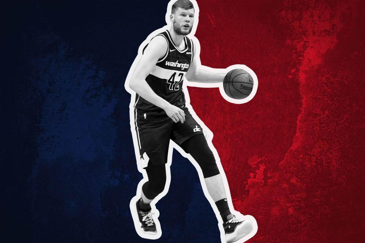 Washington Wizards Why Are Washington Wizards Invited to the NBA's Restart? - InsideHook