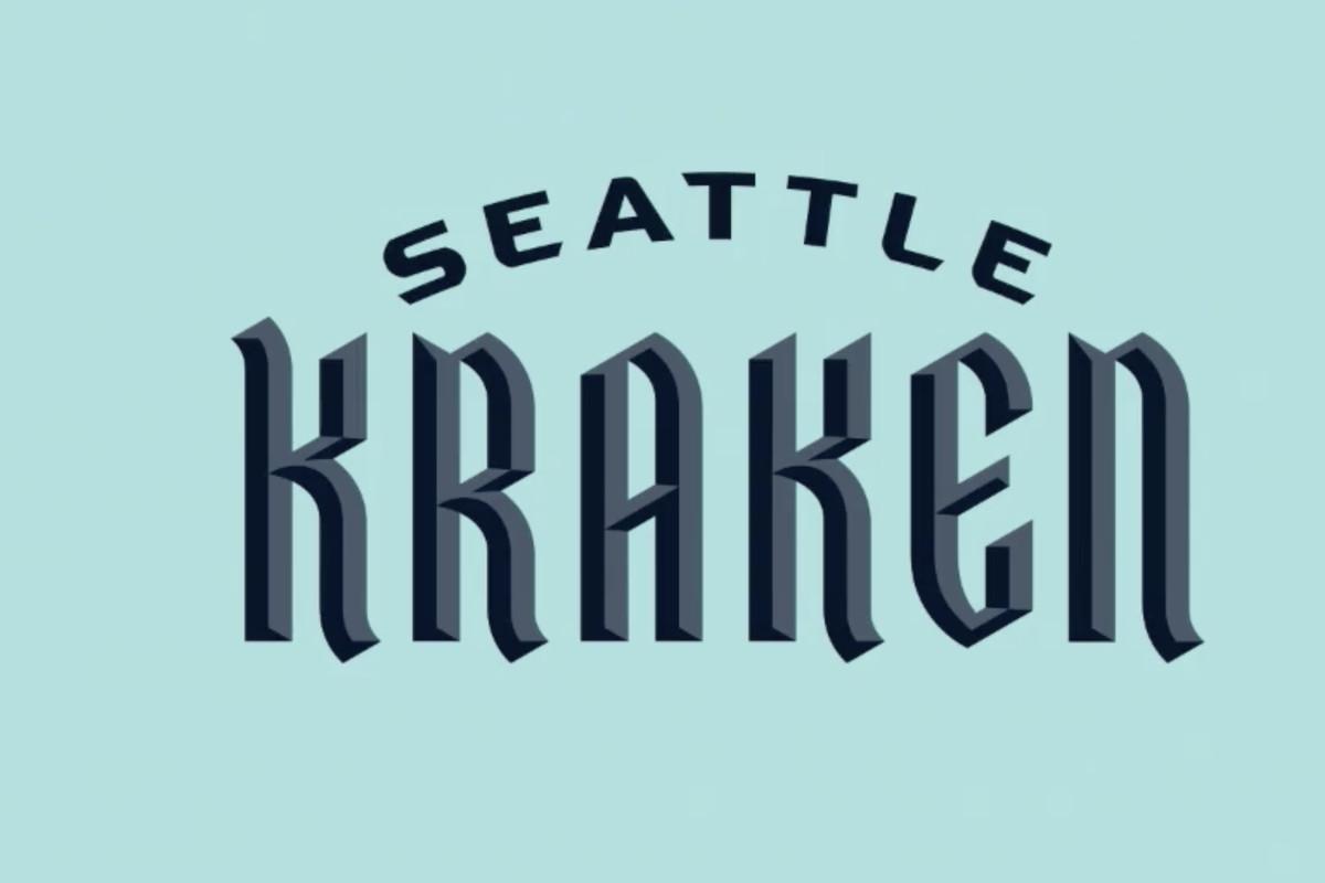 The Nhl S Newest Franchise Is The Seattle Kraken Insidehook
