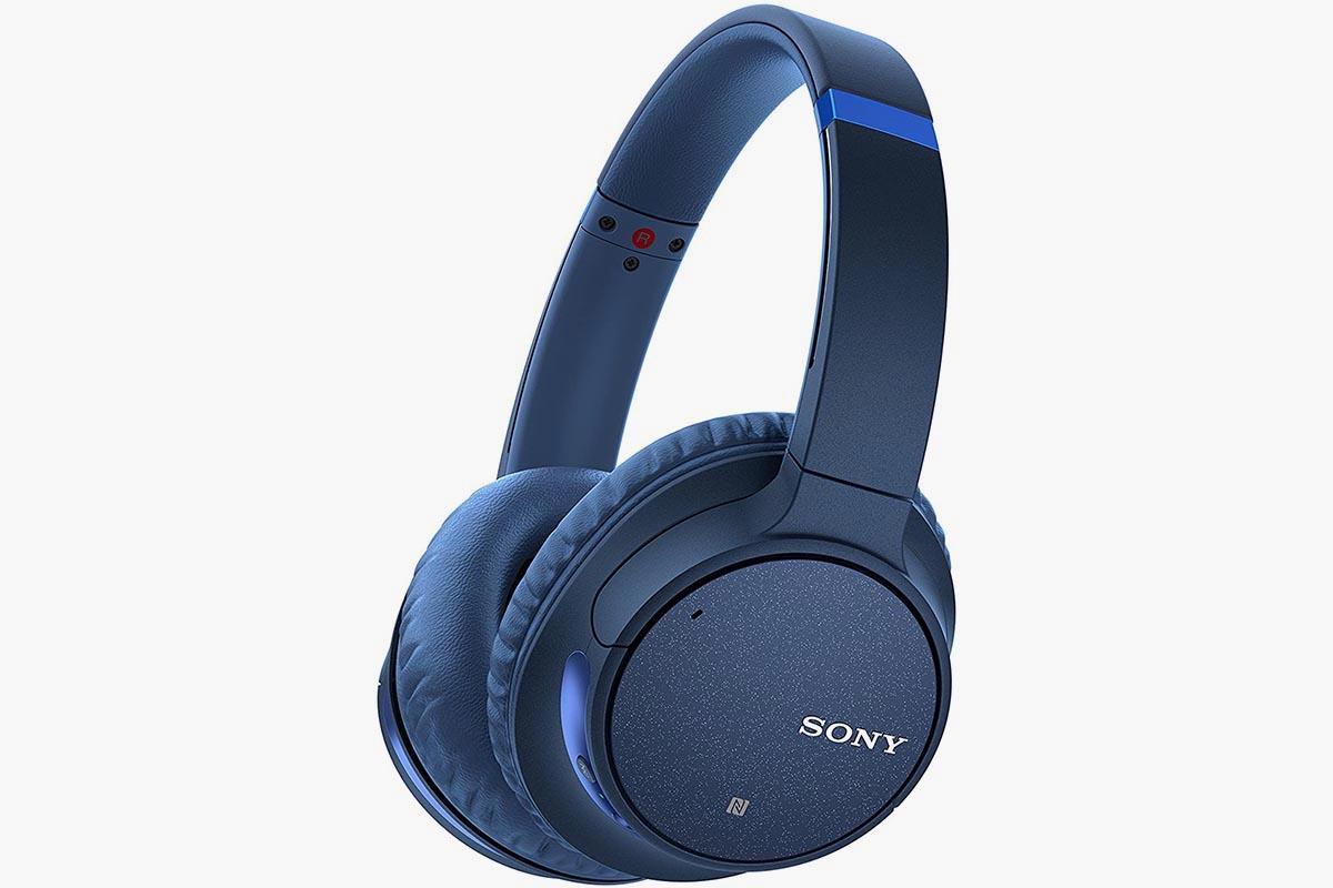 Sony WHCH710N