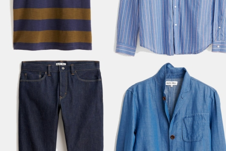 Deal: Alex Mill's Sale Section Is Up to 60% Off