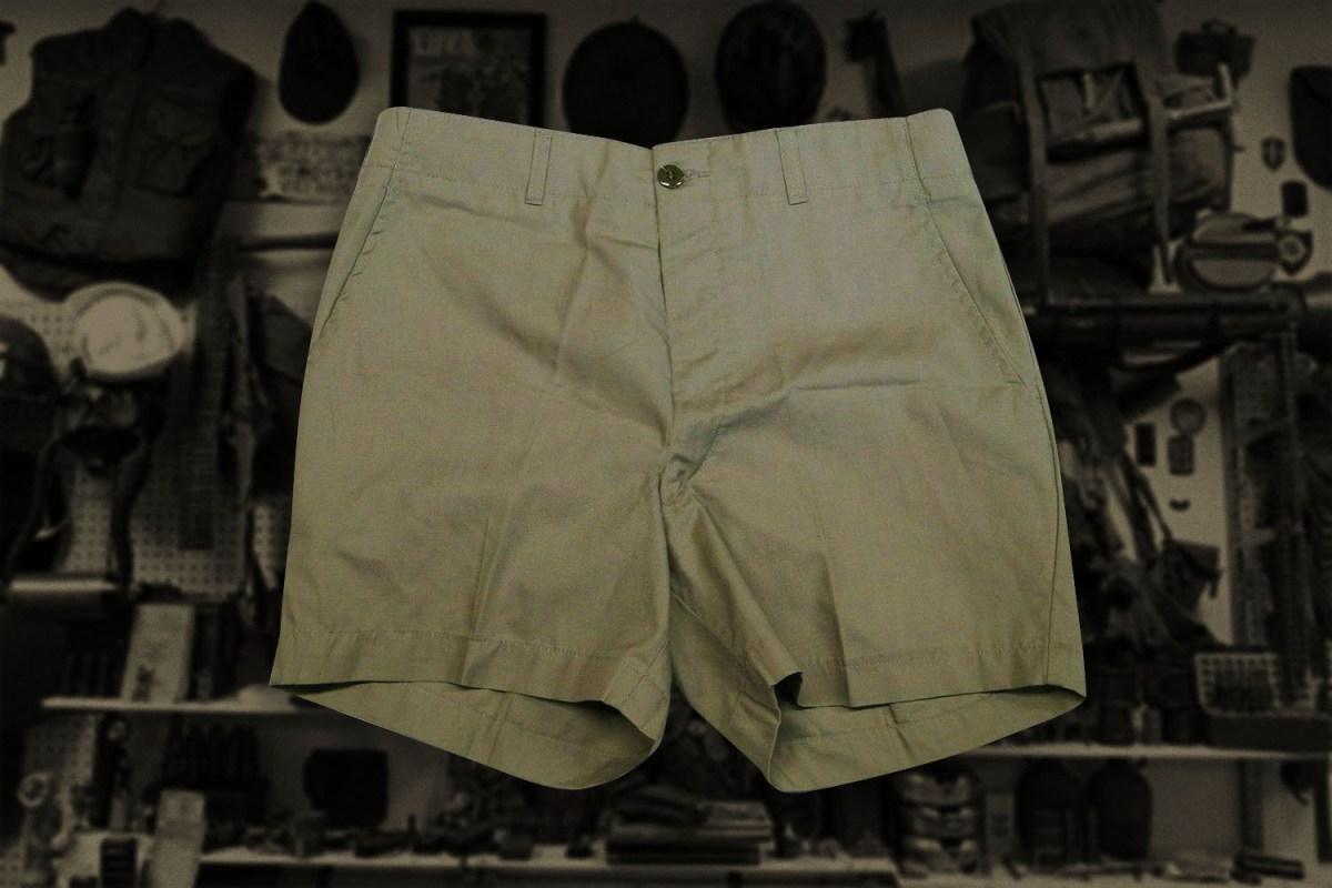 army navy store shorts