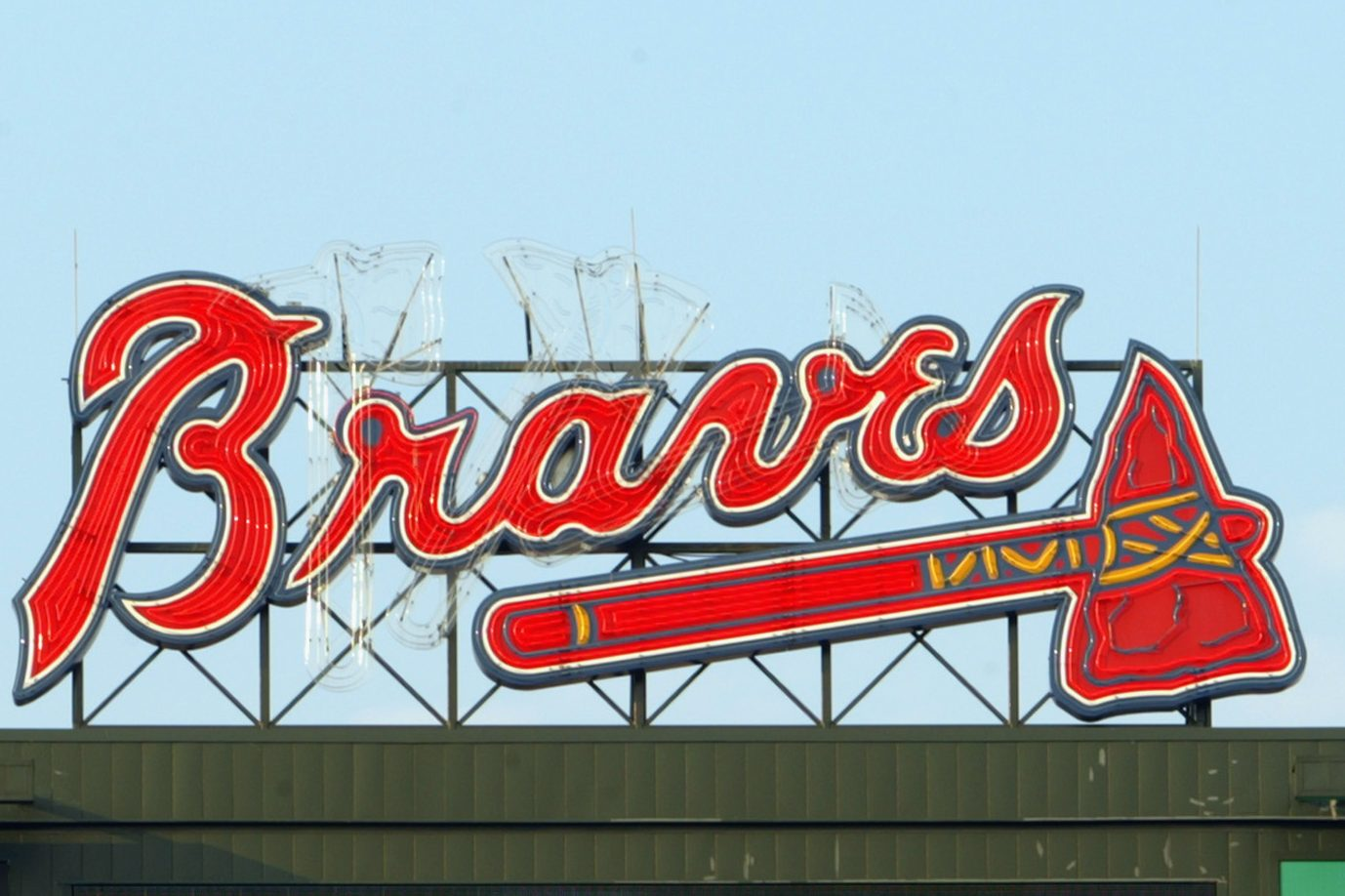 Braves Not Considering Name Change
