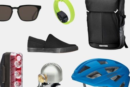 9 Essentials to Make Your Bike Commute More Comfortable