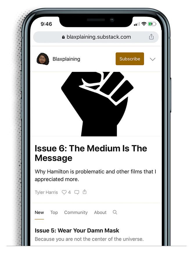 blaxsplaining newsletter substack