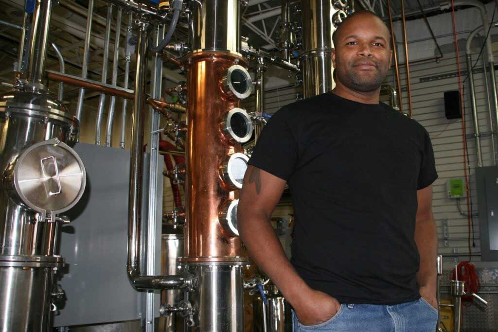 Black Owned Booze Companies