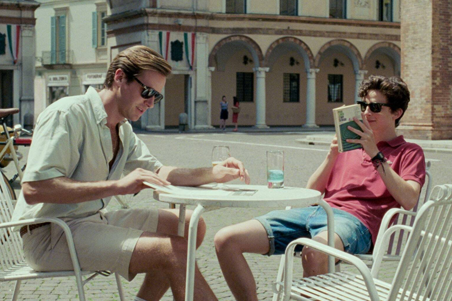 """The Enduring Style and Influence of """"Call Me By Your Name"""""""