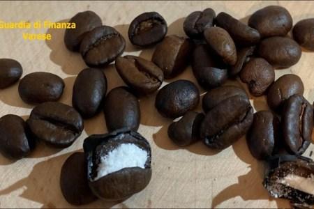 Coffee and cocaine
