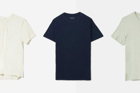 Deal: Grab Two of Everlane's Lightest Tees for Only $40