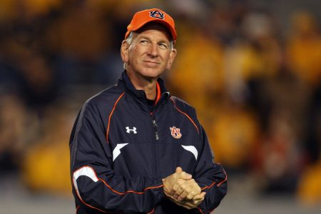 Tommy Tuberville Facing Jeff Sessions in Alabama Senate Runoff
