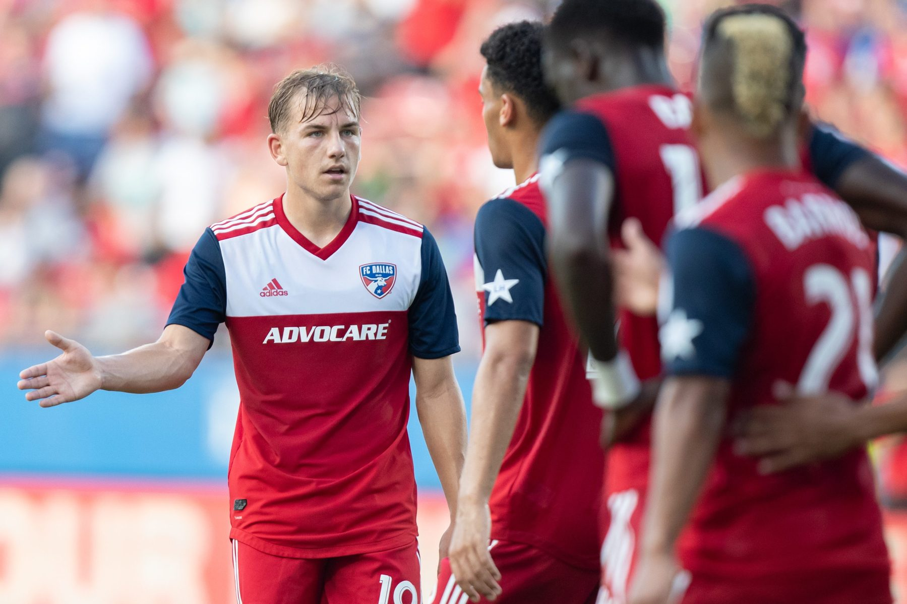 Report: Other Teams Wanted FC Dallas Out of MLS Tournament