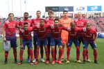 FC Dallas Players Test Positive for COVID-19 Before MLS Tourney