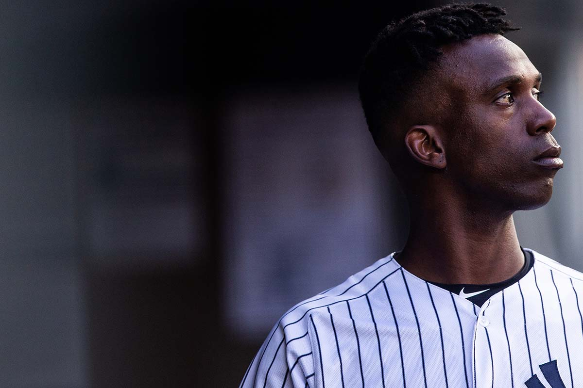 Andrew McCutchen Is Right to Question the Yankees' Outdated Grooming Policy