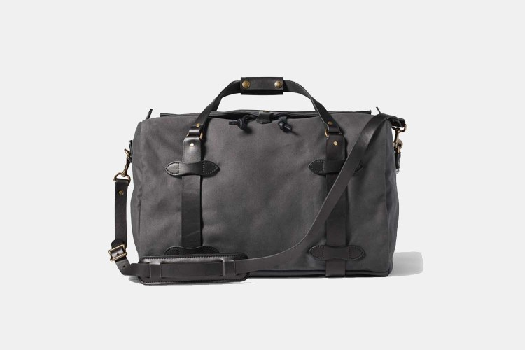 Deal: Save $200 On This Indestructible Filson Duffel