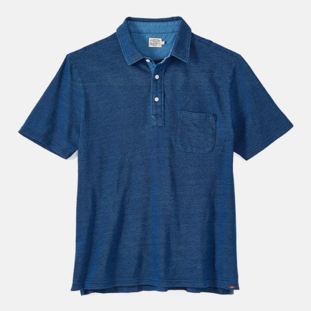 Deal: This Faherty Polo Is Half Off for No Good Reason