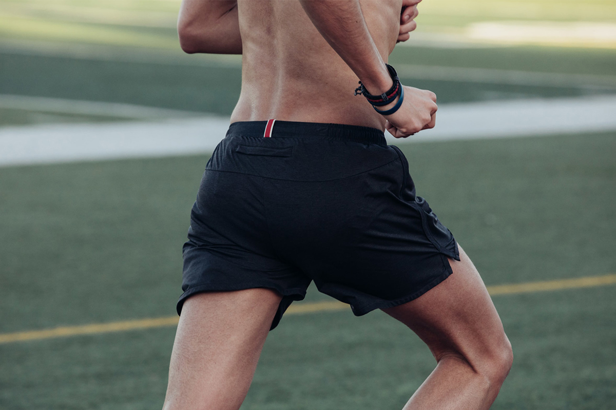 All the Gear That Helped Me Run a 5-Minute Mile