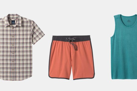 Deal: Save Up to 40% On Adventure-Ready Summer Styles at Prana